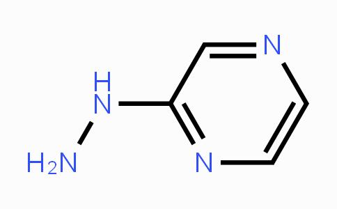 54608-52-5 | 2-Hydrazinopyrazine