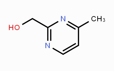 142650-13-3 | 2-Hydroxymethyl-4-methylpyrimidine