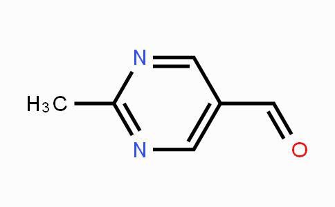 90905-33-2 | 2-Methylpyrimidine-5-carbaldehyde
