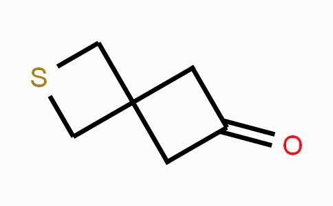 1523571-94-9 | 2-Thiaspiro[3.3]heptan-6-one