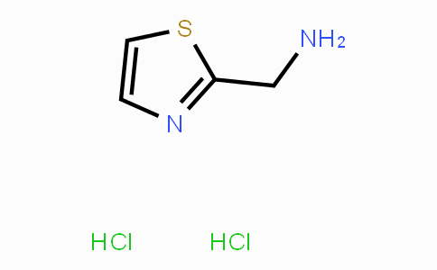 53332-78-8 | 2-Thiazolemethanamine dihydrochloride