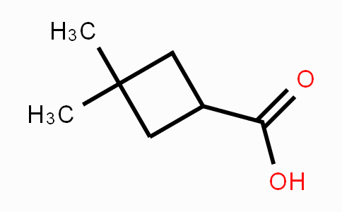 MC444205 | 34970-18-8 | 3,3-Dimethylcyclobutanecarboxylic acid