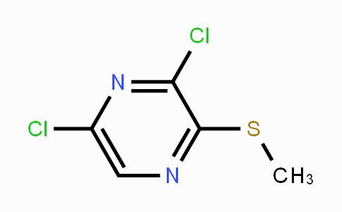 1523571-95-0 | 3,5-Dichloro-2-(methylthio)pyrazine