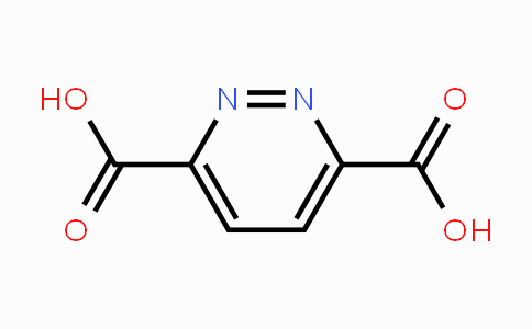 57266-70-3 | 3,6-Pyridazinedicarboxylic acid