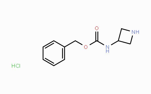 1203099-07-3   3-(Cbz-amino)azetidine hydrochloride