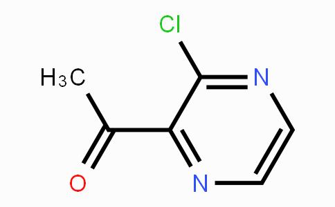 121246-90-0 | 3-Acetyl-2-chloropyrazine