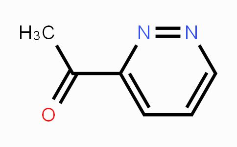 1122-63-0 | 3-Acetylpyridazine