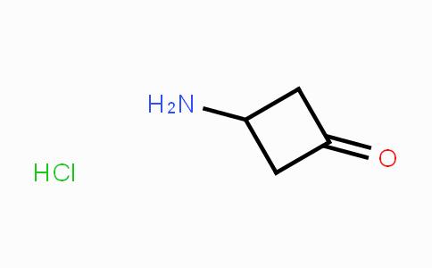1035374-20-9 | 3-Aminocyclobutanone hydrochloride