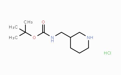 142643-29-6 | 3-Boc-aminomethyl-piperidine