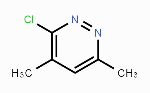 17258-26-3 | 3-Chloro-4,6-dimethyl-pyridazine
