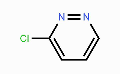 1120-95-2 | 3-Chloropyridazine
