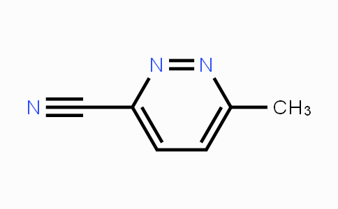 MC444265 | 49840-90-6 | 3-Cyano-6-methylpyridazine