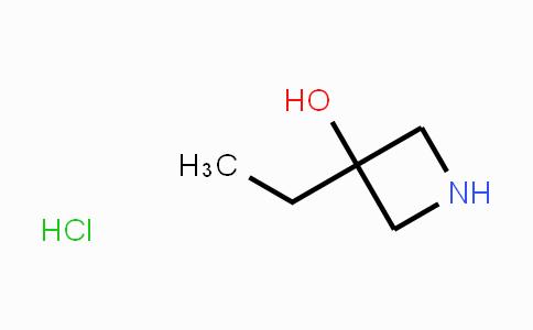 935668-00-1 | 3-Ethylazetidin-3-ol hydrochloride