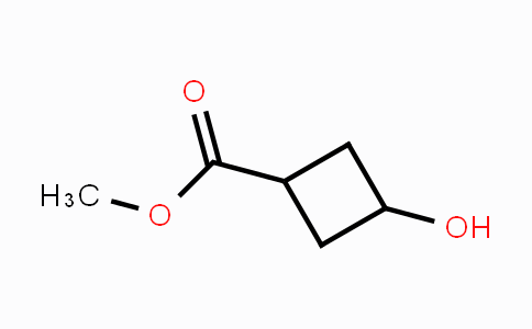 MC444276 | 4934-99-0 | 3-Hydroxy-cyclobutanecarboxylic acid methyl ester