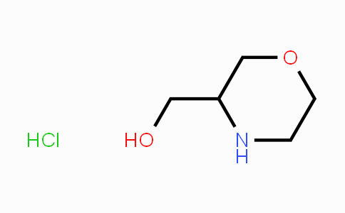 955400-09-6 | 3-Hydroxymethylmorpholine hydrochloride