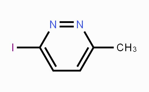 1618-47-9 | 3-Iodo-6-methylpyridazine