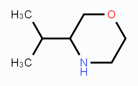 927802-40-2 | 3-Isopropyl-morpholine