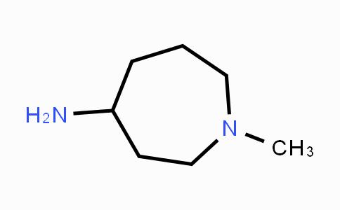 933741-93-6 | 4-Amino-1-methyl-hexahydro-1H-azepine