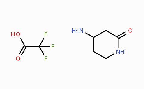5513-66-6 | 4-Amino-2-piperidinone trifluoroacetate