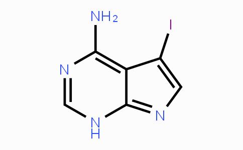 163622-50-2 | 4-Amino-5-iodopyrrolo[2,3-d]pyrimidine