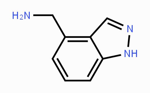 944898-72-0 | 4-Aminomethyl indazole