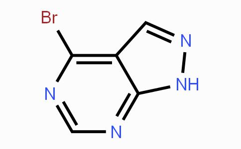 30129-51-2 | 4-Bromo-1H-pyrazolo[3,4-d]pyrimidine