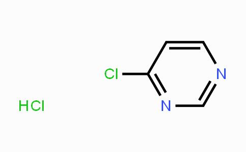 179051-78-6 | 4-Chloropyrimidine hydrochloride
