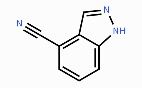 861340-10-5 | 4-Cyano-1H-indazole