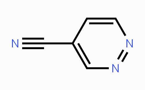 68776-62-5 | 4-Cyanopyridazine