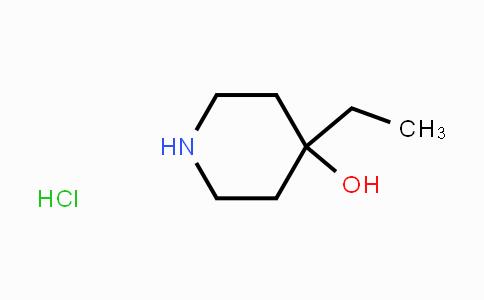 1354949-87-3 | 4-Ethylpiperidin-4-ol hydrochloride