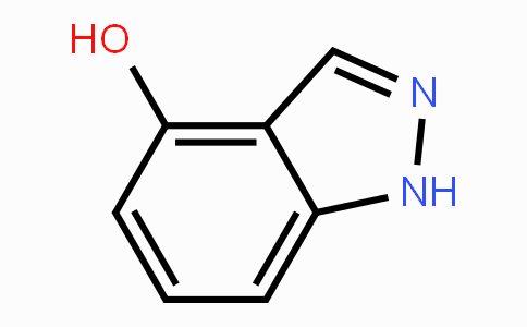81382-45-8 | 4-Hydroxy-1H-indazole