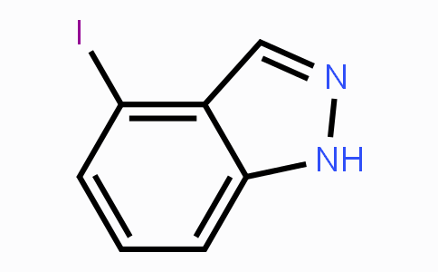 885522-11-2 | 4-Iodoindazole