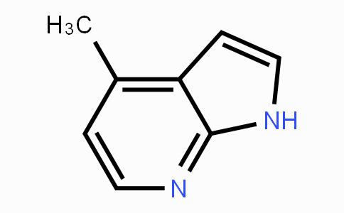 824-24-8   4-Methyl-7-azaindole