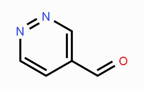 DY444362 | 50901-42-3 | 4-Pyridazinecarboxaldehyde