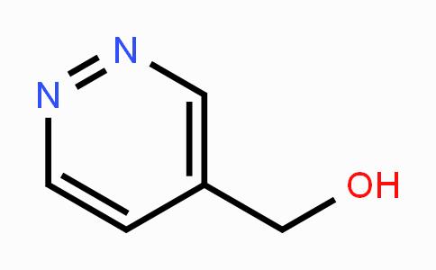 50901-43-4 | 4-Pyridazinemethanol