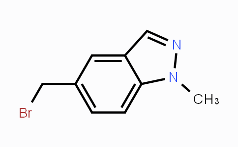 1092961-02-8 | 5-(Bromomethyl)-1-methyl-1H-indazole