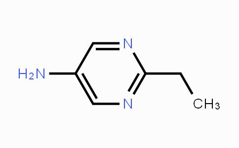 1152519-74-8 | 5-Amino-2-ethylpyrimidine
