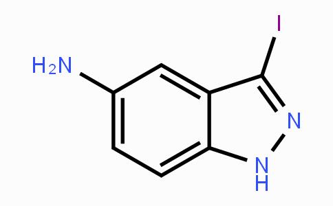 599183-36-5 | 5-Amino-3-iodo-1H-indazole