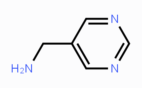 25198-95-2 | 5-Aminomethylpyrimidine