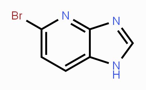 28279-52-9 | 5-Bromo-1H-imidazo[4,5-b]pyridine