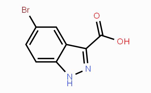 1077-94-7 | 5-Bromo-1H-indazole-3-carboxylic acid