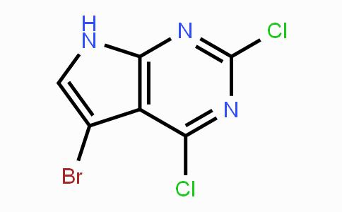 900789-14-2 | 5-Bromo-2,4-dichloro-7H-pyrrolo[2,3-d]pyrimidine