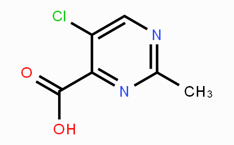 74840-47-4 | 5-Chloro-2-methyl-4-pyrimidinecarboxylic acid