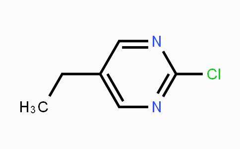 111196-81-7 | 5-Ethyl-2-chloropyrimidine