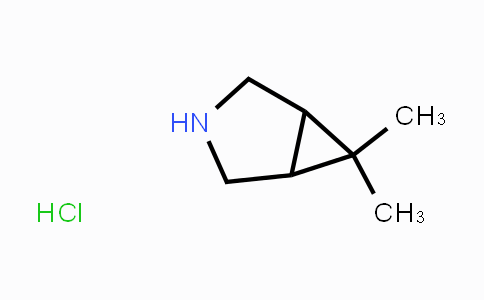 943516-55-0 | 6,6-Dimethyl-3-azabicyclo[3.1.0]hexane hydrochloride