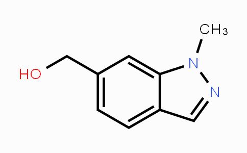 1092961-10-8 | 6-(Hydroxymethyl)-1-methyl-1H-indazole