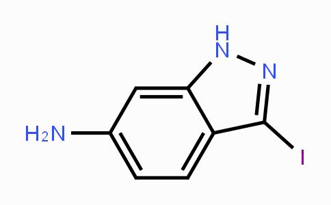 885519-20-0 | 6-Amino-3-iodo-1H-indazole