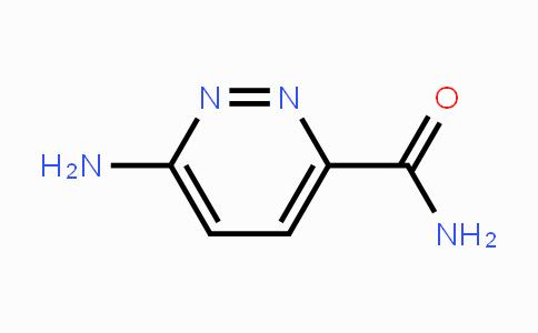 DY444409 | 98021-37-5 | 6-Aminopyridazine-3-carboxamide