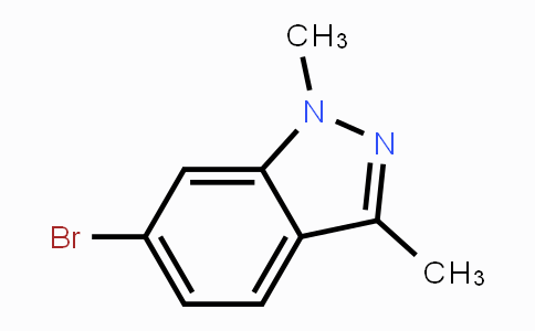 1095539-84-6 | 6-Bromo-1,3-dimethyl-1H-indazole