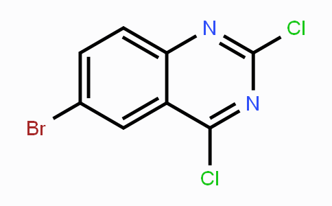 102393-82-8 | 6-Bromo-2,4-dichloroquinazoline